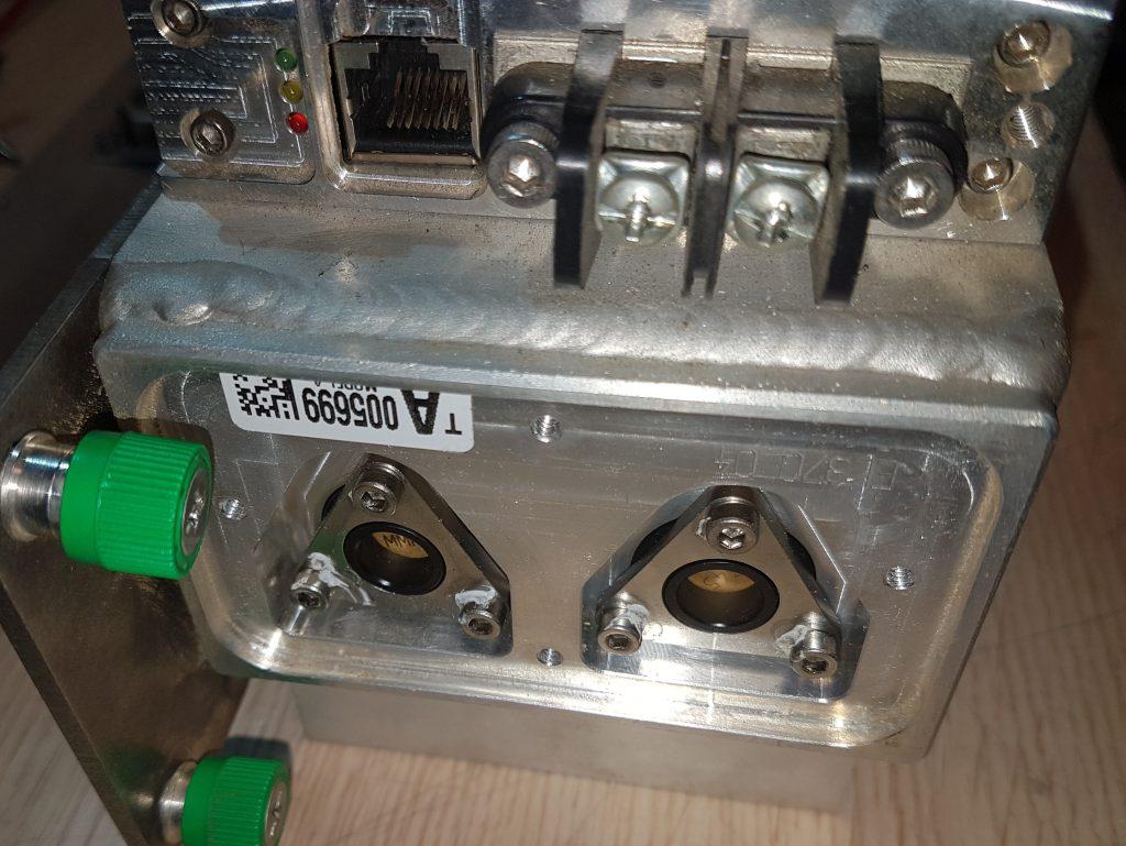 Espejos Laser Epilog 40W
