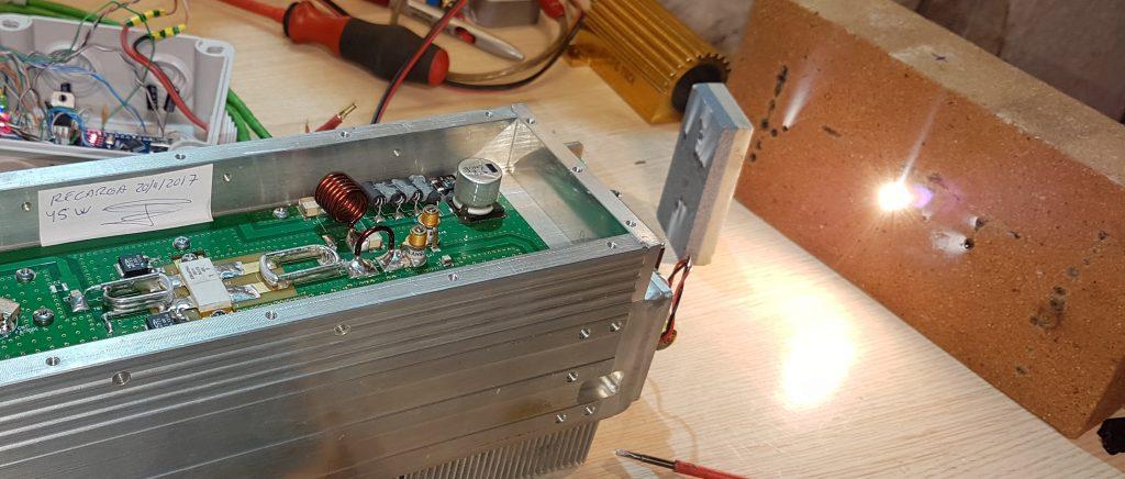 Laser Epilog 40W